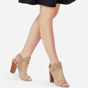 🔴 Heeled Sandals ✨ FREE SHIPPING 🔴